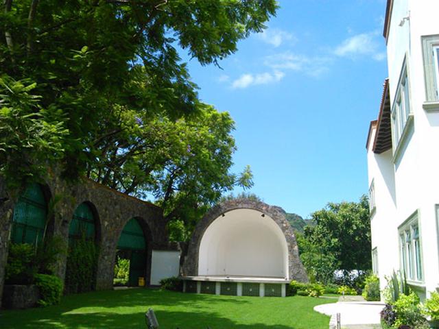El primer Centro Cultural Sustentable de México está en Tepoztlán
