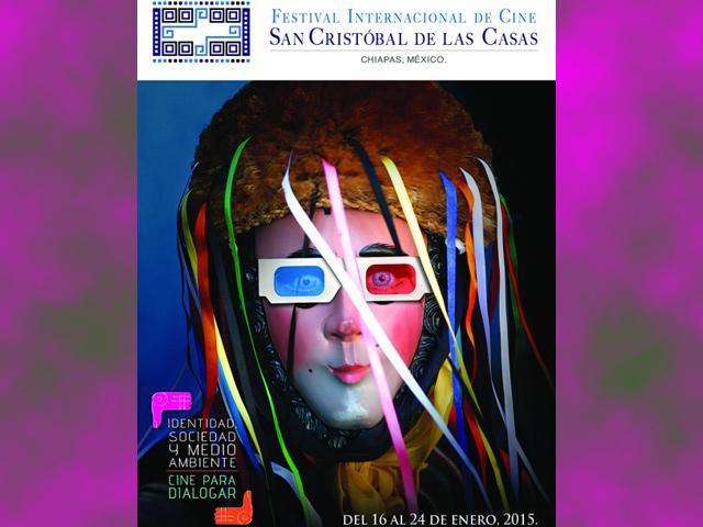 Se acerca el 1er Festival Internacional de Cine de San Cristóbal de las Casas