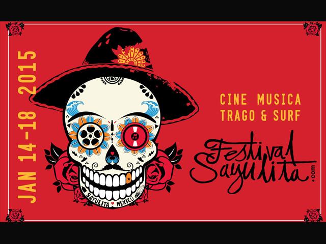 Festival Sayulita 2015: cinco días de cine, música, surf y buen comer