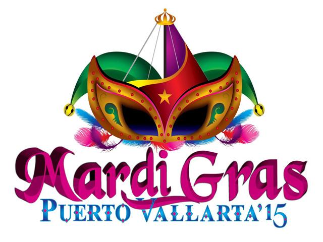 Puerto Vallarta está organizando su 'Desfile de Mardi Gras 2015'