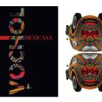 """Portada del libro """"Identidad Mexicana: Vochol"""""""