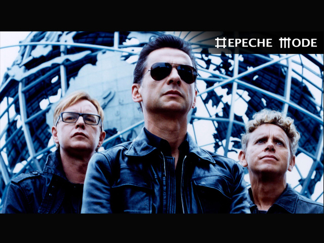 ¿Depeche Mode en marzo en las calles de Tlaquepaque...?