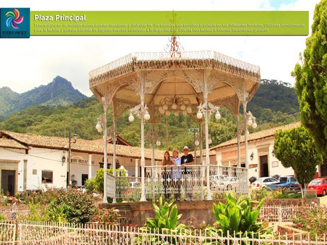 San Sebastián del Oeste: antiguo pueblo minero de Jalisco y Pueblo Mágico de México