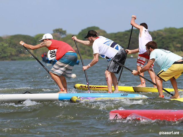 Sayulita: sede del Campeonato Mundial ISA World SUP and Paddleboard Championship 2015