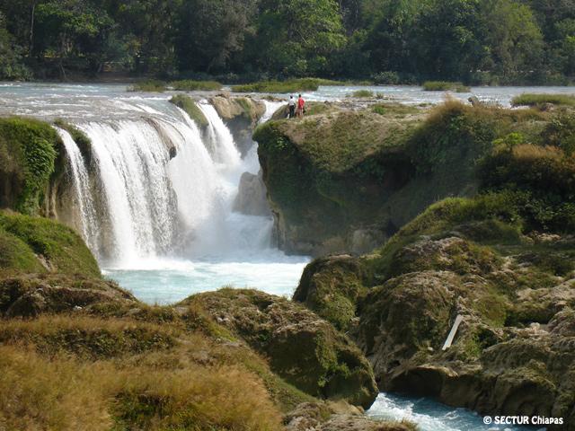 Turismo ecológico y hospedaje en comunidades rurales en México