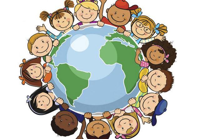 En México el 30 de abril se celebra el Día del Niño
