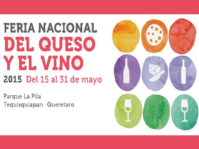 Eugenia León, Ha-Ash, Pepe Aguilar en la Feria del Queso y el Vino Tequisquiapan 2015