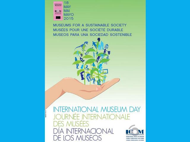 Este 18 de mayo, museos de todo México celebrarán el Día Internacional de los Museos