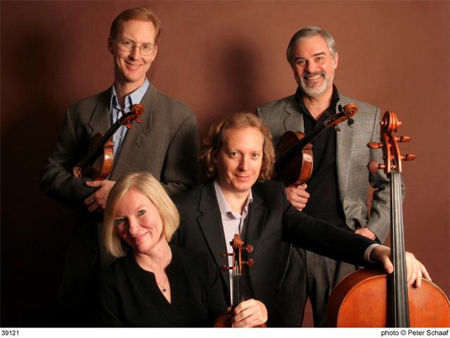 El American String Quartet ofrecerá un único concierto en León, Gto.