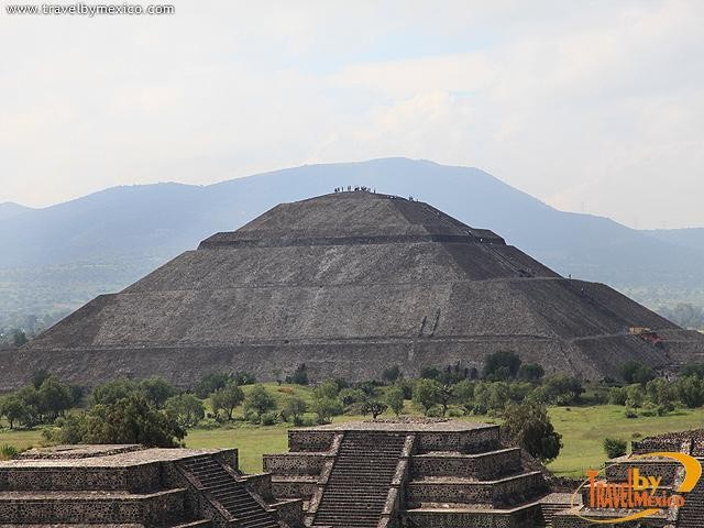 9 zonas arqueológicas mexicanas ahora bajo Protección Especial de la UNESCO