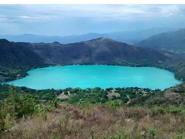 Laguna Encantada Santa María del Oro: uno de los tesoros de la Riviera Nayarit