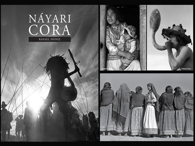 'Náyari Cora': vida cotidiana de los Coras vista por el fotógrafo Rafael Doníz