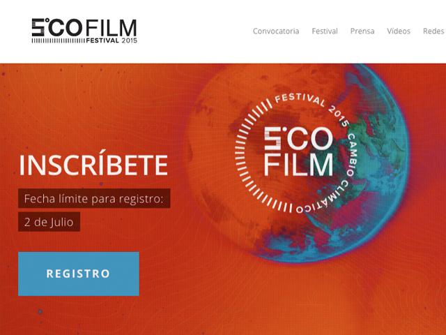 Ecofilm Festival 2015 abrió su convocatoria en México