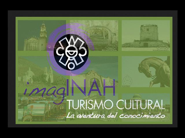 Programación Paseos Culturales del INAH julio y agosto 2015