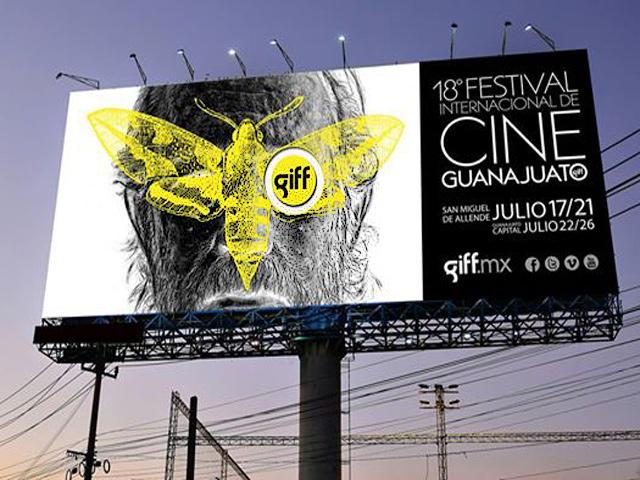GIFF 2015, Festival Internacional de Cine Guanajuato