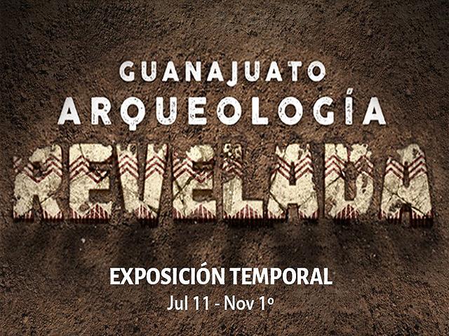 El MAHG presenta una ventana alpasado prehispánico de Guanajuato