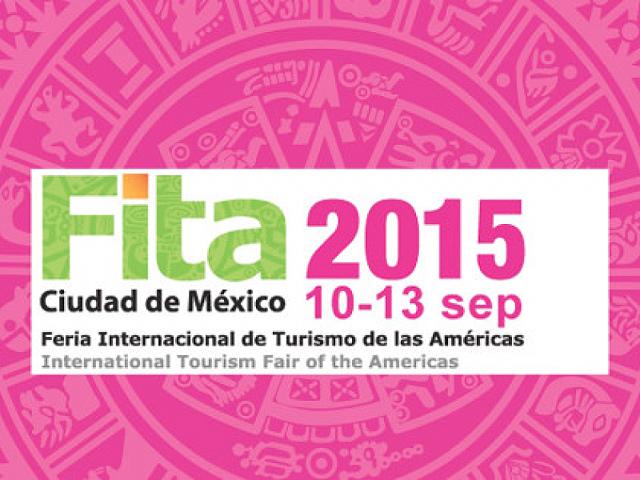 Feria Internacional de Turismo de las Américas (FITA 2015) en México