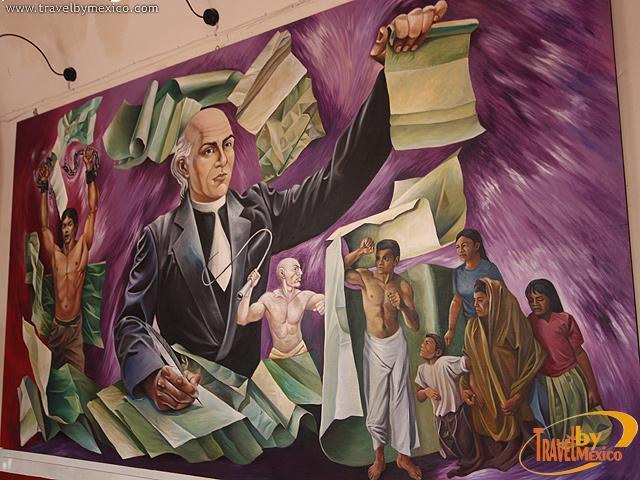 Lugares históricos en México en donde dar el 'Grito' este 15 de septiembre