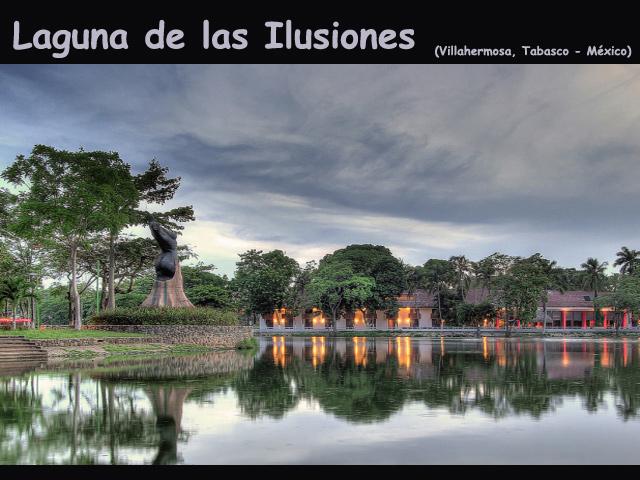 Naturaleza, esparcimiento y cultura en La Laguna de las Ilusiones