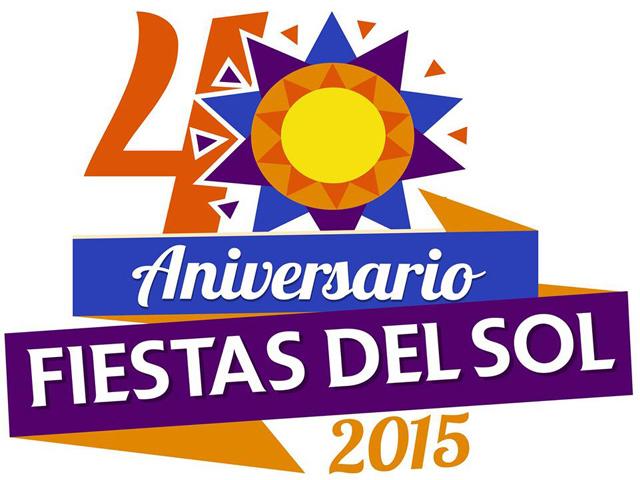 Conciertos y actividades de las Fiestas del Sol 2015 en Mexicali