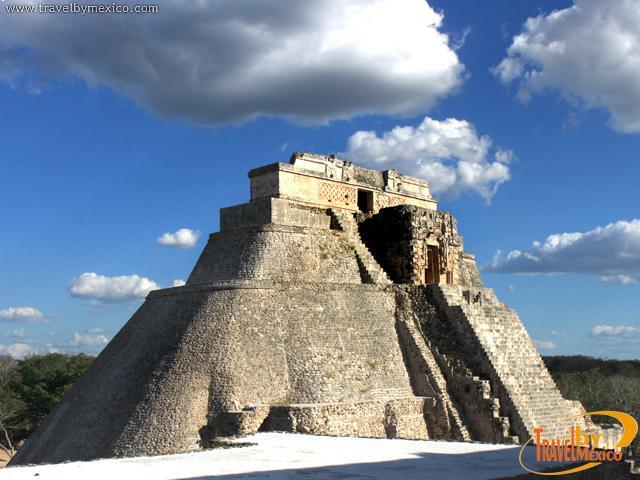 Uxmal: la segunda ciudad prehispánica más visitada de Yucatán