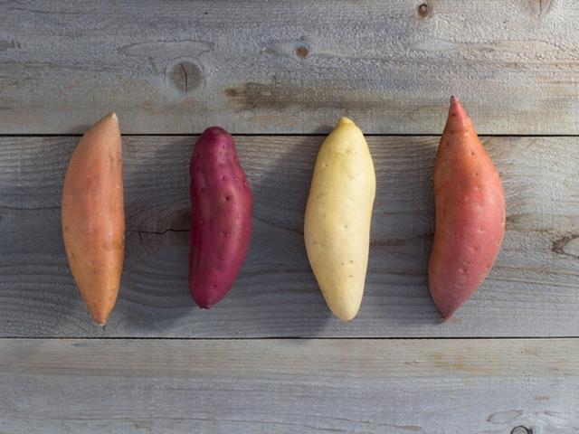 El Camote morado: un excelente nutracéutico al alcance de todos