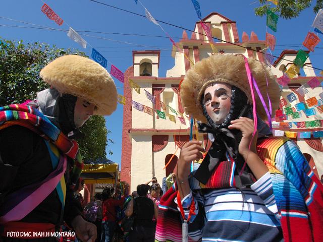 El Pueblo Mágico de Chiapa de Corzo se prepara para su Fiesta Grande 2016