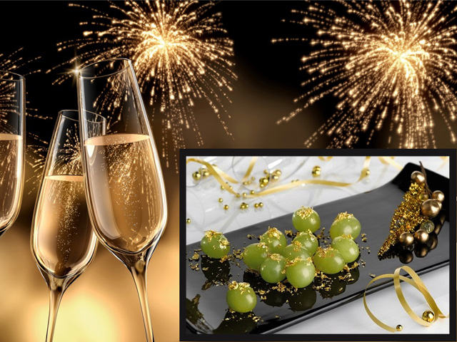 ¿Por qué comemos 12 uvas al celebrar el Año Nuevo?