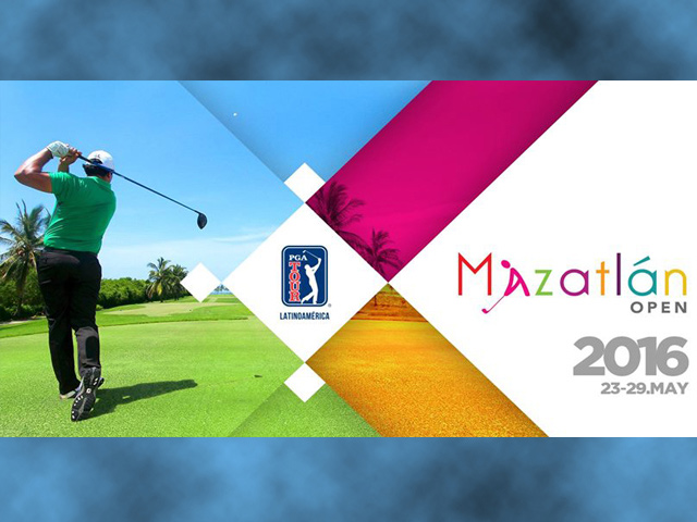 Mazatlán recibirá al PGA Tour Latinoamérica 2016