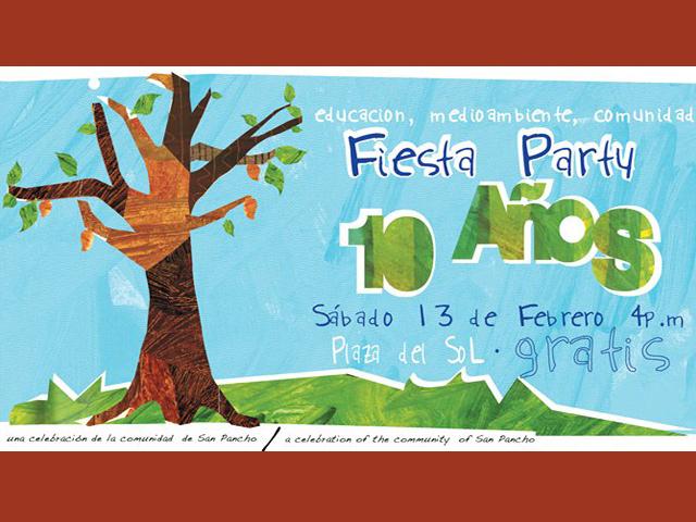 Este fin de semana, San Pancho celebrará su Festival Comunitario 2016