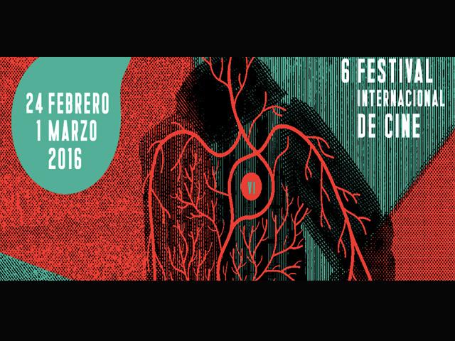 Programa del Festival Internacional de Cine UNAM 2016