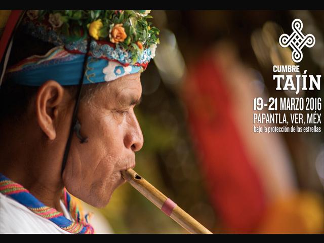 Cumbre Tajín 2016: 'Bajo la protección de las estrellas'