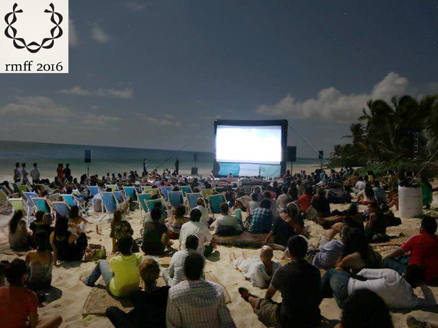 Se acerca el Riviera Maya Film Festival 2016