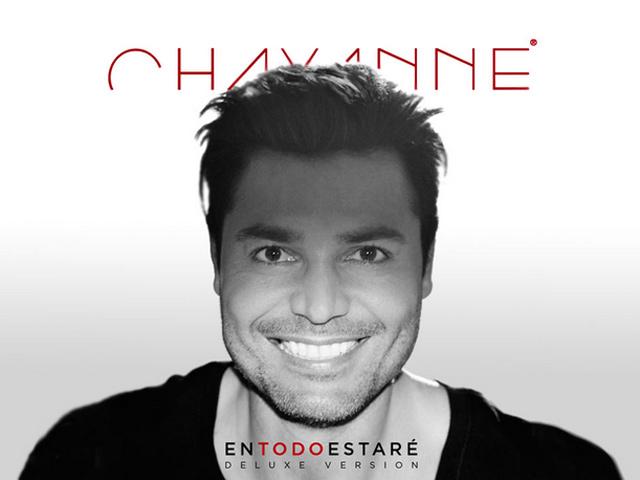 "Chayanne concluirá su gira ""En todo estaré"" en México"