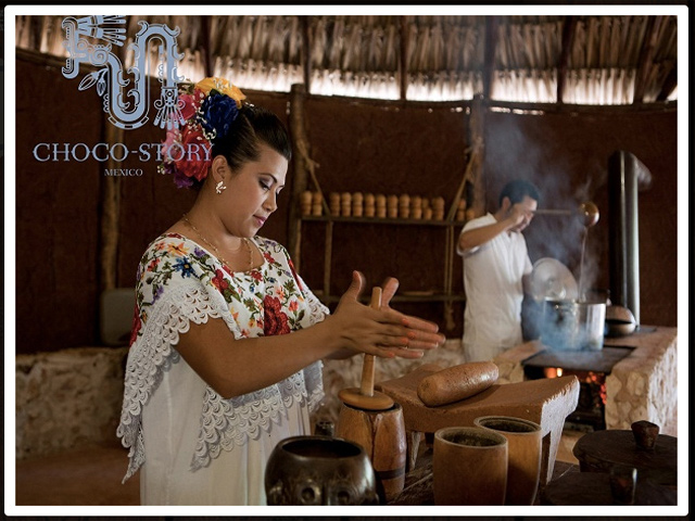 Choco-Story Uxmal: el primer museo en México dedicado al chocolate