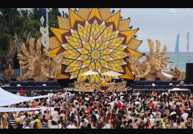 Disfruta del Corona Sunsets Festival 2016 en cuatro playas mexicanas