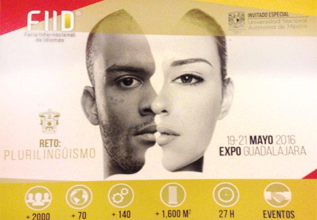 Más de 2,000 profesionales de los idiomas participarán en la FIID 2016