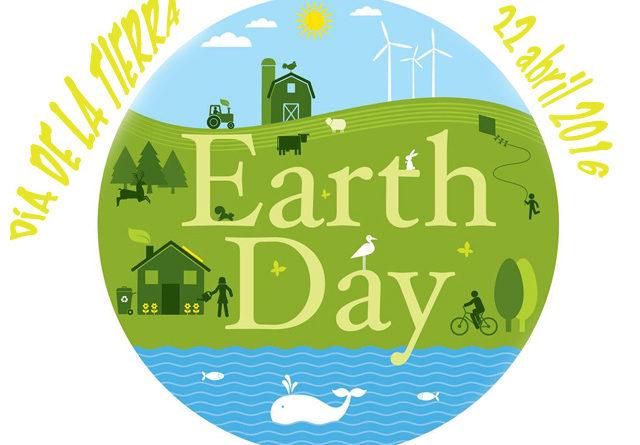 Viernes 22 de abril 2016: Día Internacional de la Tierra 'Árboles para la Tierra'