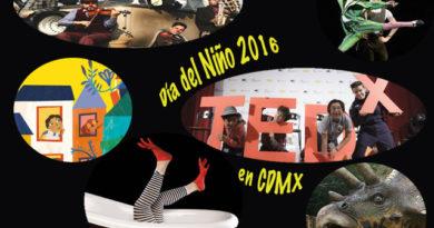 Día del Niño 2016: Espectáculos y actividades en la Ciudad de México