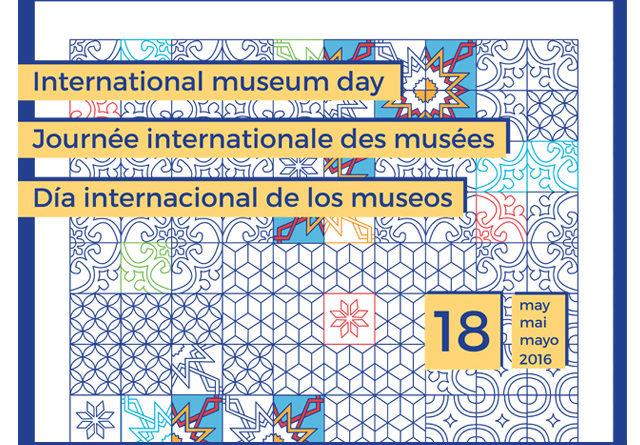 Museos y Paisajes Culturales, lema del Día Internacional de los Museos 2016