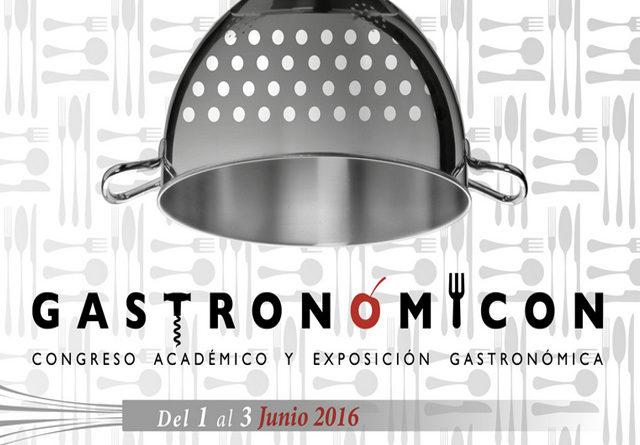 Gastronomicon León 2016: Congreso académico y Expo de negocios