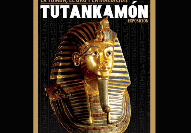Tutankamón se quedará dos meses más en Querétaro