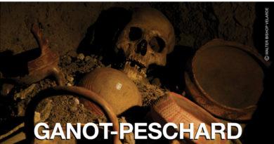 Museo de Arqueología Ganot-Peschard en Durango