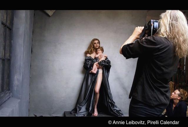 Women: New Portraits de Annie Leibovitz llega a México