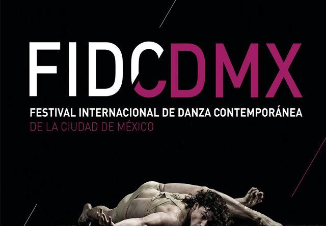 Compañías de 10 países participarán en el Festival Internacional de Danza Contemporánea de CDMX
