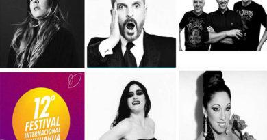 Habrá más de 600 eventos artísticos en el Festival Internacional Chihuahua 2016