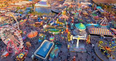 ¡Grandiosa, una vez más, será la Feria Nacional Potosina 2016!