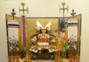 """Reabrió la """"Sala Japón. La tierra del Sol Naciente"""" en el Museo Nacional de las Culturas"""