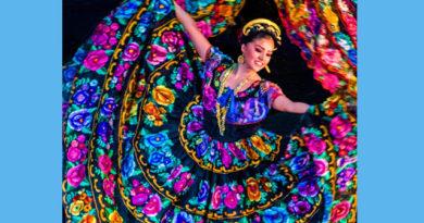 Traje de Chiapaneca: elegante atuendo de talla internacional y Patrimonio Cultural Inmaterial