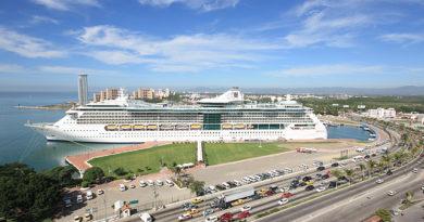 Puerto Vallarta: el mejor puerto de cruceros de Latinoamérica